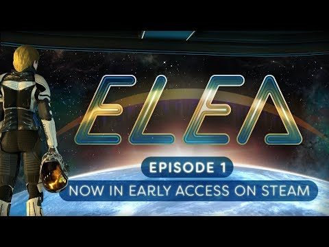 Elea - Episode 1 | Gameplay Trailer - PEGI thumbnail