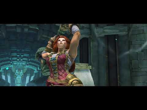 Хронология и история мира Darksiders | Лор