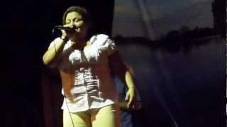 Video Las Cartas Sobre La Mesa de Mayra Tovar