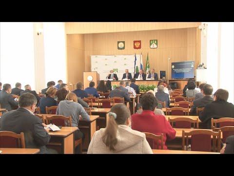 Внеочередное заседание Совета депутатов муниципального района