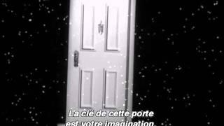 The Twilight Zone (1959) - Générique (Vostfr)