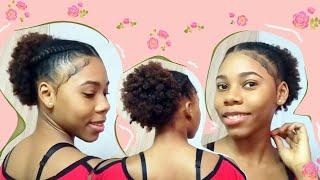 Descargar Mp3 De Peinado Facil Para Cabello Afro Corto Gratis