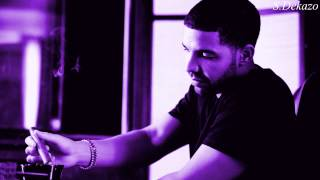 Drake   0 To 100 The Catch Up (Chopped & Screwed By Dekazo)