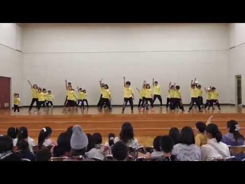2014 10 19 春光小学校バザー キックス