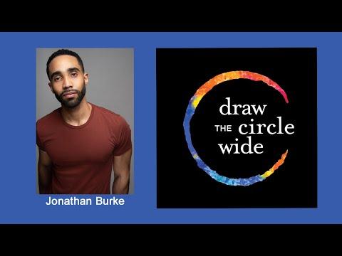Episode 2: Jonathan Burke