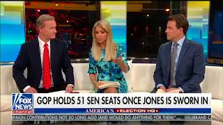 Fox & Friends spins Roy Moore