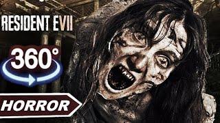 360 Resident Evil VR 360 in Virtual Reality 360 8K