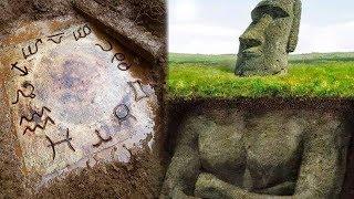 10 TAJEMNICZYCH odkryć na świecie