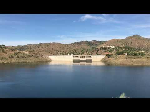 Hells Pool (Charco del Infierno), Almogía (Unique Site)