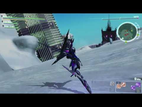 Видео № 0 из игры Accel World vs. Sword Art Online [PS4]
