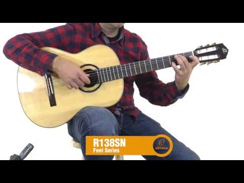 OrtegaGuitars_R138SN_ProductVideo