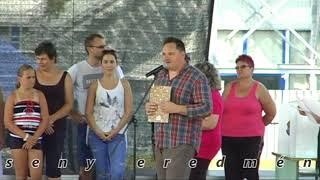 XVIII. Városnap, Tiszalök – összefoglaló