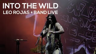 Into The Wild - Leo Rojas + Band Live in Kielce 2018