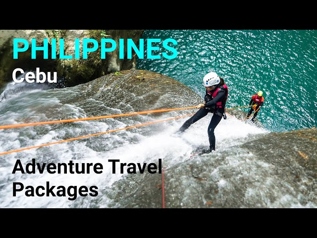 Cyan Adventures All inclusive Package Tours