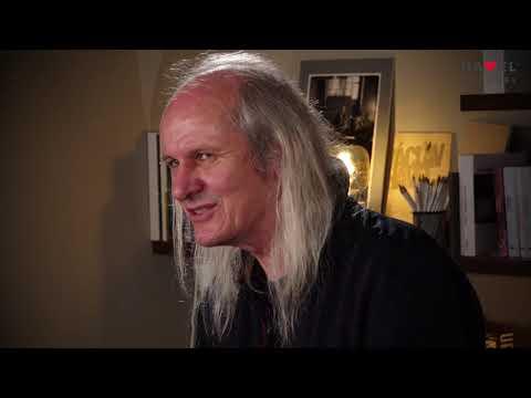 Přehrát video: Středník Ladislava Heryána: Exotova abeceda