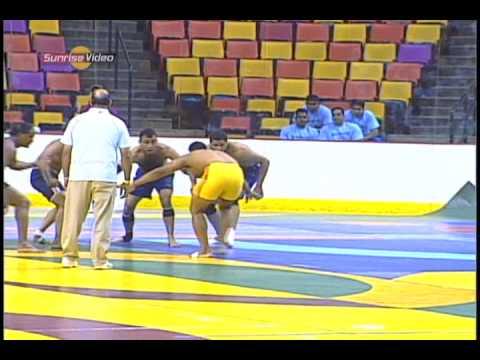 www.sportsclubrurkee.com  usa vs punjab kesri-part-1 canada cup 2007