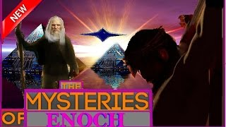 THE ANCIENT TEACHINGS of ENOCH - BANNED by the CHURCH