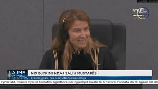 RTK3 Lajmet e orës 12:00 15.09.2021