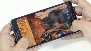 Top 10 Game Android Hay Nhất 2015