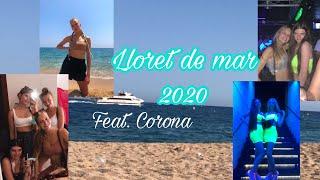 Lloret De Mar 2020, Partyurlaub Mit Funreisen Trotz CORONA 🌴🌅 | LeandRose