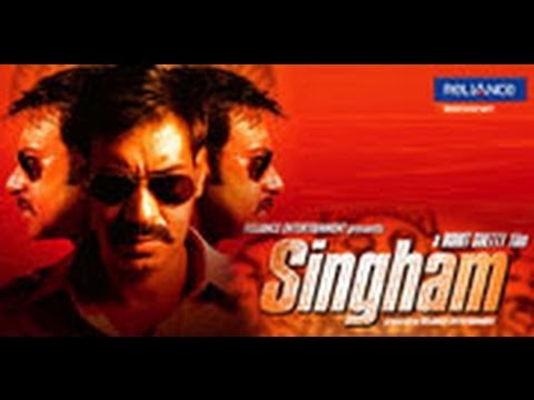 Download Singham - Movie Showcase HD Mp4 3GP Video and MP3