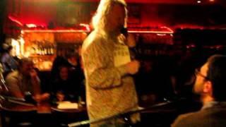 Fergie Tells Some Jokes at Fergie's Pub - 2/4/2011