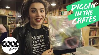 Diggin' In The Crates With Charli XCX | Cool Accidents