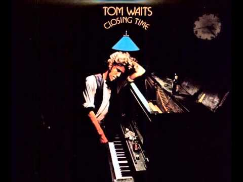 Tom Waits - I Hope That I Don't Fall In Love With You (1973)