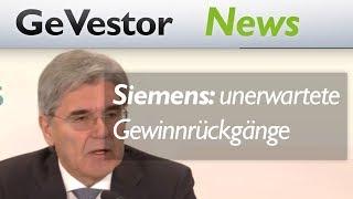 Siemens legt sich mit EU-Kommissarin Vestager an
