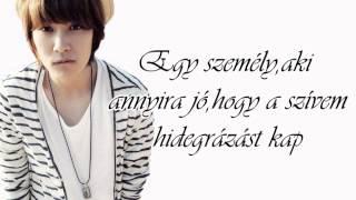 Lee Jeongmin-My Dear (hun sub)