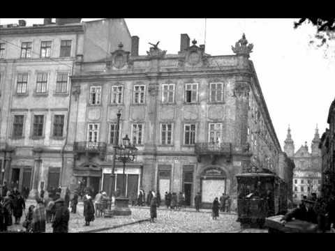 Chór Juranda - Śpij, moje serce (Sleep, My Heart)  1932