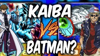Gambar cover SETO KAIBA vs BANDIT KEITH! - Who would win? (Yugioh Character Decks)