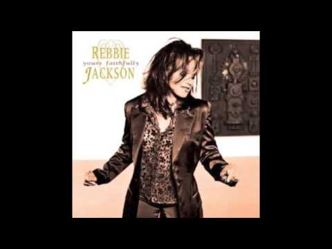 Rebbie Jackson - Once In a Lifetime Love (1998)
