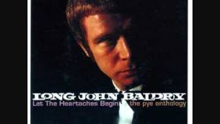Long John Baldry - Lights of Cincinnati (1967)