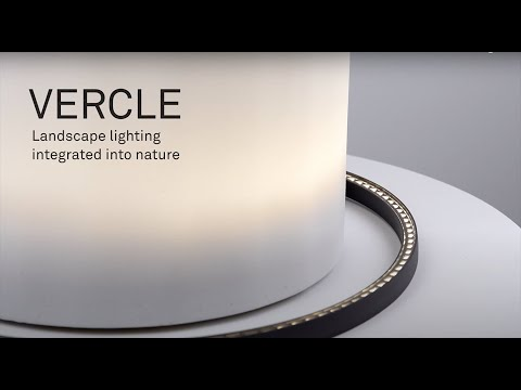NEW COLLECTION 2021 - ARCHITECTURAL - VERCLE - LEDS C4