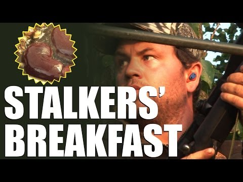 How to cook a hearty stalker's breakfast with Mark Gilchrist – recipe