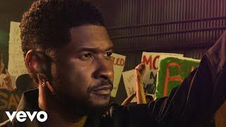Musik-Video-Miniaturansicht zu I Cry Songtext von Usher