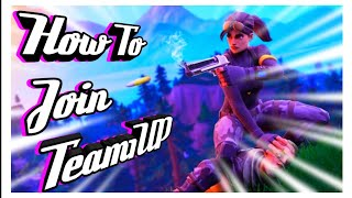 How to Join Team 1Up #1UpRC #1Up2020