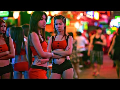 sex trafficking in thailand And the growth in human trafficking that the sex industry creates the growing demand for sex prostitution prostitution in thailand.