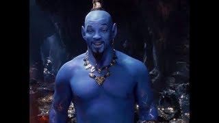 New Aladdin Looks Bad