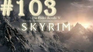 Прохождение Skyrim - часть 103 (Ноктюрнал)