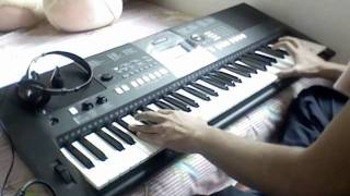 Awarapan Banjarapan Jism Piano Cover Kayjix