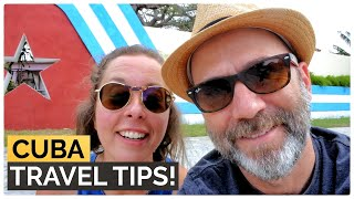 Cuba Travel Tips! | Helpful Hints On Tourist Cards, Currency,  Airbnb, Buses, Cash