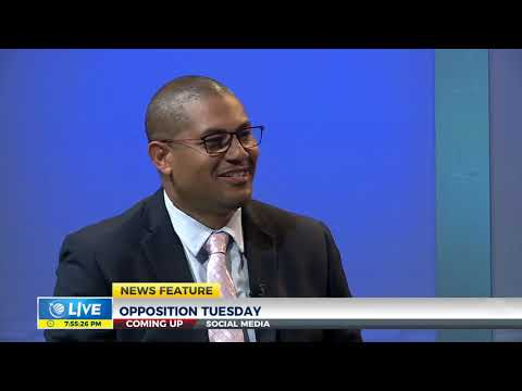 CVM LIVE - Opposition Tuesday OCT 16, 2018