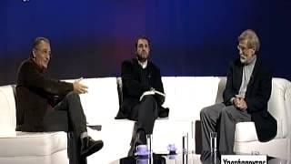 Ο Στέλιος Στυλιανίδης για τον φασισμό και την επιρροή του περιβάλλοντος στον άνθρωπο