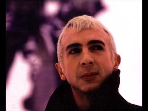 Marc Almond - Heart On Snow