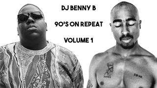 90's Hip Hop Playlist, 3 Hours Of Biggie, 2Pac, Jay Z, Wu Tang, Tribe, Snoop, Dre, Big Pun