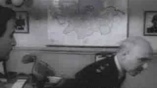 wrong arm of the law trailer peter sellers
