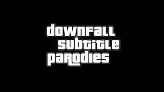 Downfall Parodies Intro, GTA IV style