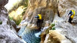 preview picture of video 'Outdoor Activities, Costa Brava and Girona Pyrenees, Spain - Unravel Travel TV'